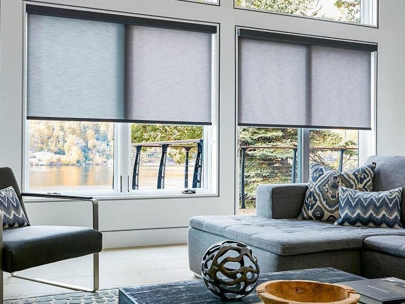 Roller Blinds Stafford