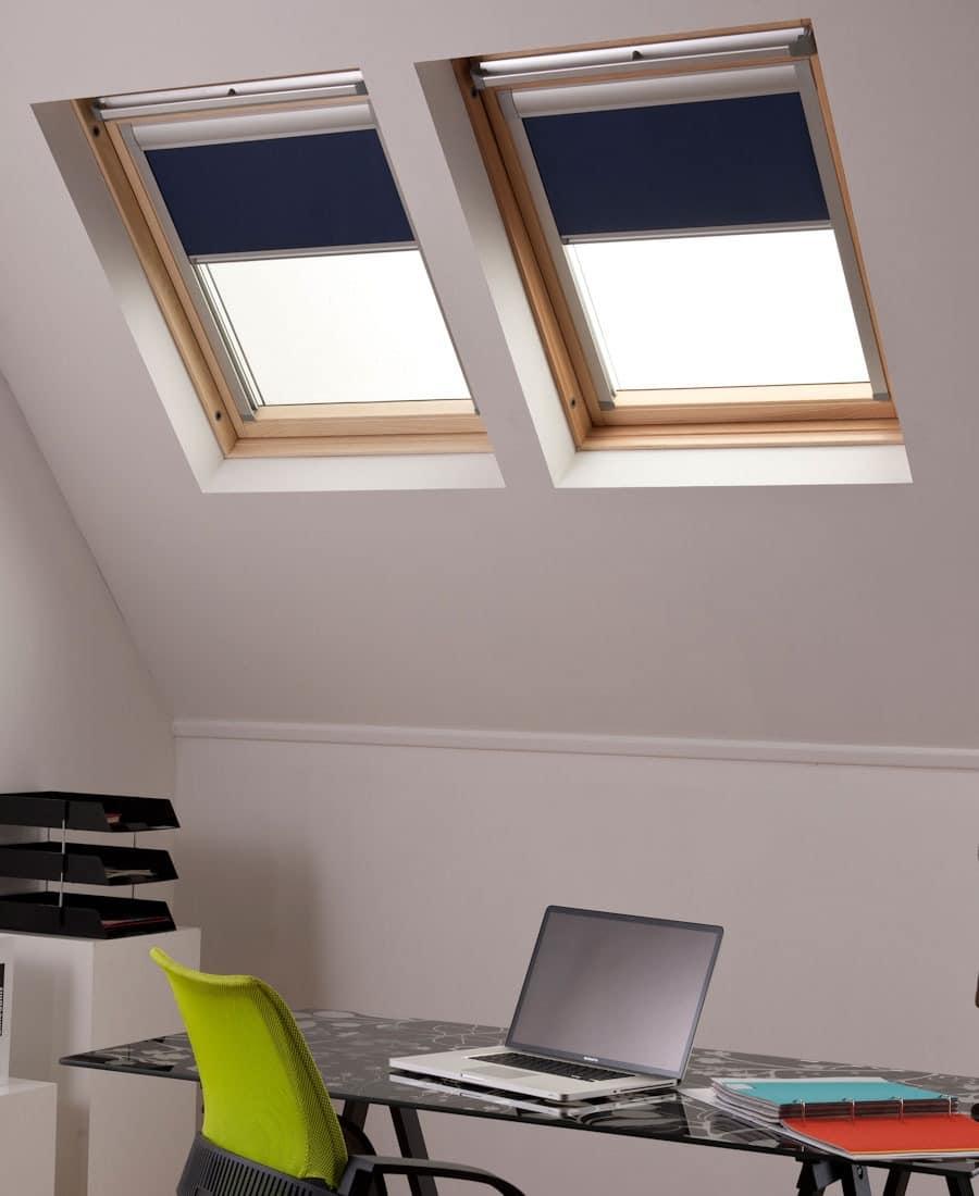Skylight Blinds Stoke-on-Trent